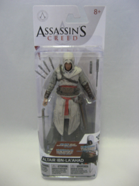 Assassin's Creed - Action Figure Series 3 - Altair Ibn La'ahad (New)