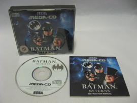 Batman Returns (PAL)