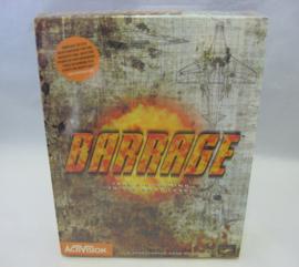 Barrage (PC, Sealed)