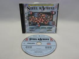 Steel Machine (CD-I)