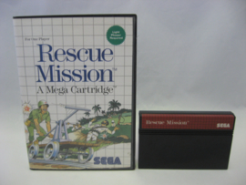 Rescue Mission (CB)