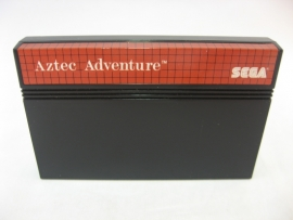 Aztec Adventure (SMS)