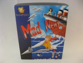 Mad News (Amiga)