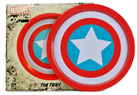 Captain America - Tin Tray (New)