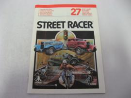 Street Racer - Version 2 *Manual*