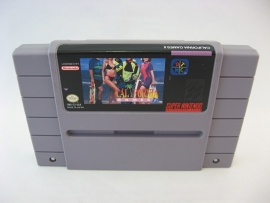 California Games II (NTSC)
