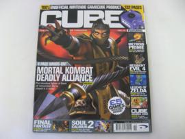 CUBE Magazine #14