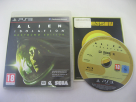 Alien Isolation - Nostromo Edition (PS3)