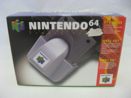 Original N64 Rumble Pak (Boxed)