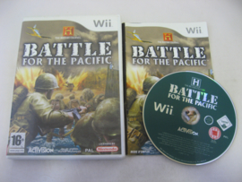 Battle for the Pacific (FRA)