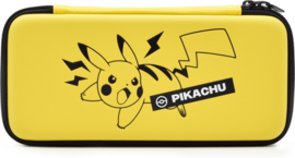 Nintendo Switch EmBoss Case (Pikachu Edition) - Hori (New)