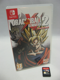 Dragonball Xenoverse 2 (UKV)
