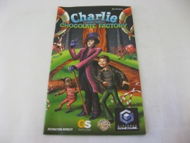 Charlie and the Chocolate Factory *Manual* (UKV)