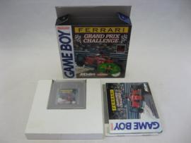 Ferrari Grand Prix Challenge (NOE, CIB)