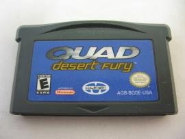 Quad Desert Fury (USA)