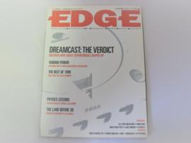 EDGE Magazine January 1999
