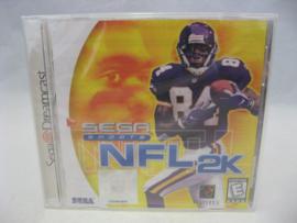 NFL 2K (NTSC, Sealed)