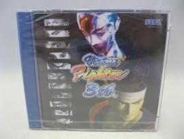 Virtua Fighter 3TB (PAL, Sealed)