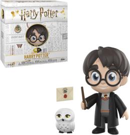 5 Star - Harry Potter - Harry Potter Figure (New)