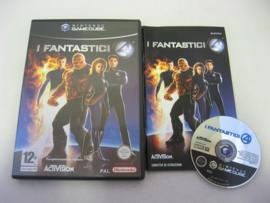 Fantastic 4 / I Fantastici 4 (ITA)