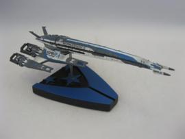Mass Effect - SR-2 Alliance Normandy Replica