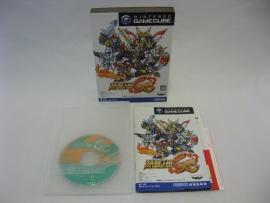 Super Robot Wars GC (JAP)