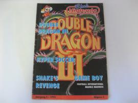 Club Nintendo Magazine - Jaargang 4 - 1992 - Uitgave 3