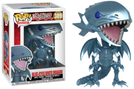 POP! Blue-Eyes White Dragon - Yu-Gi-Oh! (New)