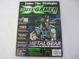 Expert Gamer Magazine - November 1998