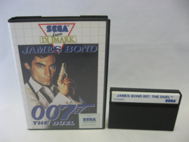 James Bond - The Duel (CB)