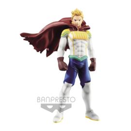 My Hero Academia: Age of Heroes - Lemillion Figure (New)