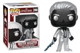 POP! Mister Negative - Spider-Man (New)