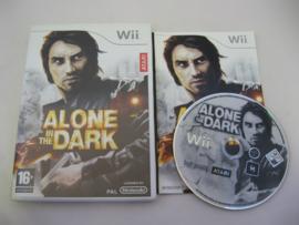 Alone in the Dark (EUR)