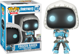 POP! Frozen Raven - Fortnite (New)