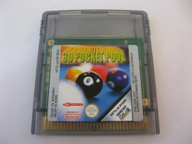 3D Pocket Pool (EUR)