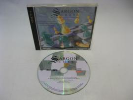 Sargon Chess (CD-I)