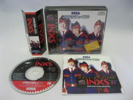 INXS Make My Video + Spine (PAL)