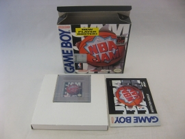 NBA Jam (USA, CIB)