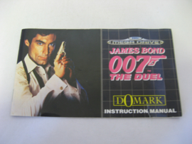 James Bond - The Duel *Manual*