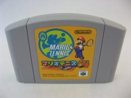 Mario Tennis 64 (JAP)