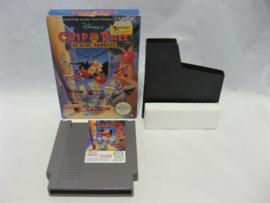 Chip 'n Dale Rescue Rangers (FRA, CB)