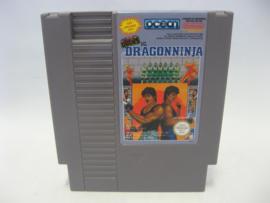 Bad Dudes vs Dragonninja (EEC)