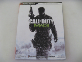 Call of Duty Modern Warfare 3 - Signature Series Guide (BradyGames)