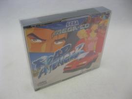 1x Snug Fit Mega CD Box Protector