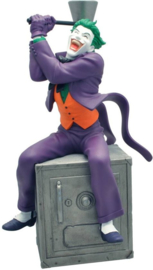DC Comics - The Joker - Moneybank - Plastoy (New)