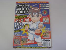 Computer & Video Games #179 - Oct '96