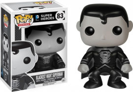 POP! Blackest Night Superman - DC Super Heroes (New)