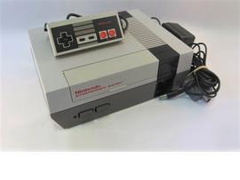 NES Consoles