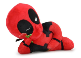 Deadpool Sexy Phunny Plush (New)
