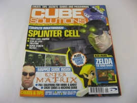 Cube Solutions Magazine #09